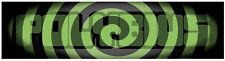 Polybius Arcade Marquee Header/Backlit Sign