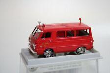 Brekina 93439 - 1/87 Dodge A 100 - Fire Department - Neu