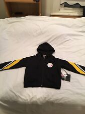 Women's Pittsburgh Steelers Hoodie, Size S, NWT! $65.00! NFL Team Apperal!