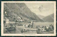Brescia Limone cartolina QK7073