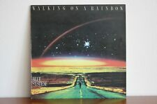 BLUE SYSTEM - WALKING ON A RAINBOW Vintage Vinyl Record - Top Condition - MINT