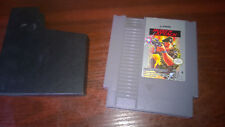 NINTENDO ENTERTAINMENT SYSTEM NES - RUSH N ATTACK #G45