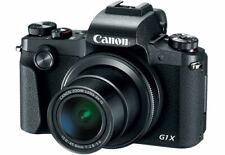 Canon PowerShot G1 X Mark III 24.2 MP Digital Camera - Black