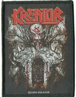 Kreator Patch Woven Patch