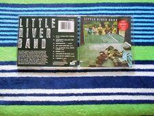 Little River Band Self Titled Debut Album CD 1975 EMI 7917492 AUSTRALIA LRB OOP