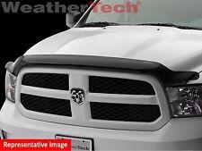 WeatherTech Stone & Bug Deflector Hood Shield for Toyota Highlander - 2014-2017