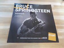 BRUCE SPRINGSTEEN - Springsteen on Broadway !!!!!!! PLV 30 X 30 CM !!I DISPLAY