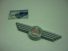 Classic Mini Genuine Rover SPI Carb Cooper Wing Type Bonnet Badge Austin Morris
