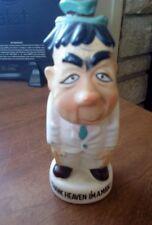 Vintage Japan Ceramic Thank Heaven I'm A Man Figurine 1959 -Alter Ego