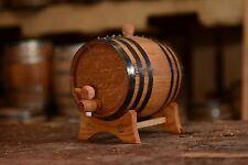 American Oak Barrel | 1 Liter