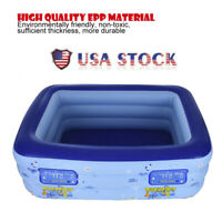 Giant Inflatable Swimming Pool Adult Inflatable Pool For Summer Party Family USA