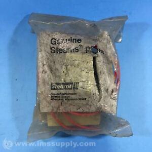 Stearns 5-66-6802-33 Coil Kit, 60 Hz, 230 Volt AC FNOB