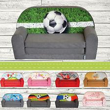 Sofá de niños MINI los cabritos Sillón para Muebles Función cama Plegar