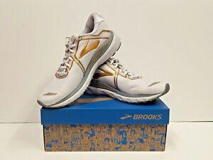 BROOKS Adrenaline GTS 20 Women's Running Shoe Size 10.5 (120296 1B 164) NEW