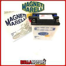 YB3L-A BATTERIA MAGNETI MARELLI 12V 3AH MBK X-Limit DT50 50 1997- MOB3L-A YB3LA