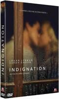 Indignation DVD NEUF SOUS BLISTER D'après l'oeuvre de Philip Roth