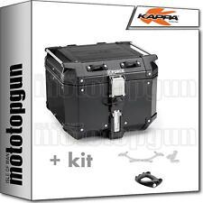 KAPPA TOP CASE KFR420A K'FORCE 42 LT MONOKEY DUCATI MONSTER 1100 2012 12 2013 13
