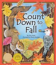 Count down to Fall by Fran Hawk (2009, Paperback)