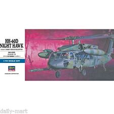 Hasegawa 1/72 00437 HH-60D Night Hawk Model Kit