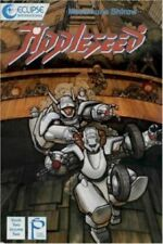Appleseed Book 2: Prometheus Unbound 2-5 (Manga Comics)