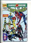 L'UOMO RAGNO # GLI UCCISORI DI EROI # Marvel Miniserie Anno I N.6 Settembre 1994