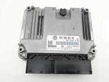 VW Touran 1 T 03-06 TDI 1,9 Moteur 77 Kw Dispositif de commande ECU Moteur taxe périphérique