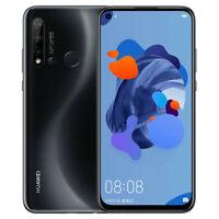 Huawei Nova 5i Smartphone Android 9.0 Kirin 710 Octa Core 6.4 Inch GPS Touch ID
