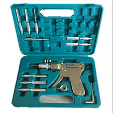 Kit Gun Dimple Lock Bump Tools Locksmith Lock Picks Opener Key + GIFT 12 GUIDES