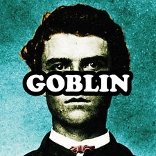 DISCOUNTED Tyler The Creator GOBLIN Debut Album +MP3s GATEFOLD New Vinyl 2 LP
