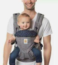 BRAND NEW Ergobaby  Position Omni 360 Baby Carrier JACK