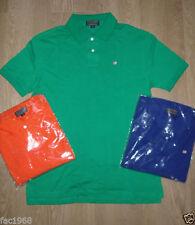 Camicie casual e maglie da uomo verde Ralph Lauren