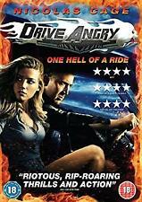 Drive Angry [DVD] (2011), , Used; Very Good DVD