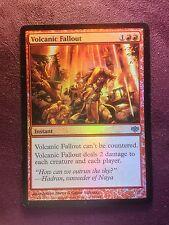 Volcanic Fallout - Foil   Conflux    VO -  MTG Magic (NM)