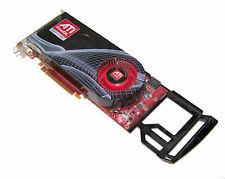 Dell GP933 Precision T7400 FireGL V7600 512MB PCIe Dual DVI Graphics Card 0GP933