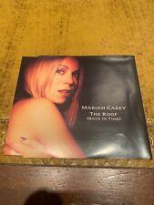 Mariah Carey The Roof Austria 🇦🇹 Single