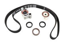 Engine Timing Belt Component Kit-DOHC, Eng Code: 1MZFE, 24 Valves ITM ITM257