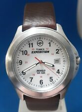 Mens Timex Expedition Watch.FREE 3 DAY PRIORITY SHIPPING.