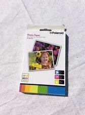 "Polaroid 6 x 4"" PREMIUM Gloss Photo Paper for Inkjet printers"