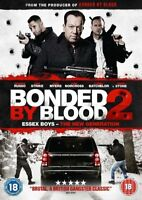 Bonded By Blood 2: The Next Gen (DVD) *NEW & SEALED*