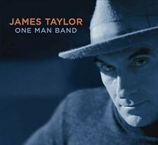 James Taylor - One Man Band [New Vinyl LP]