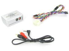 Connects2 CTVHOX001 Honda Accord 2001 Onwards iPod Aux Input Audio Adaptor