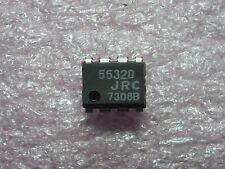 5532D JRC Operationsverstärker