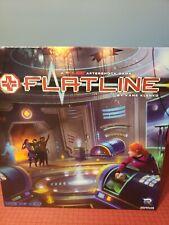 Flatline A Fuse Aftershock Board Game Renegade Game Studios