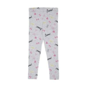 The Wiggles Emma Wiggle Girls Leggings New Free postage various sizes