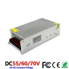 600/720/800/1000/1200W Switching Power Supply 110/220VAC-DC55/70/60V Transformer