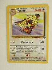 Jungle 002PK24 Rare 24//82 Pidgeot
