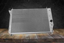 2 ROWS ALL ALUMINUM RADIATOR FOR Chevrolet chevy Corvette 97-04 5.7L V8 Gas