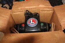 Lionel Vintage 275 Watt ZW Transformer w/Original Box & Inserts