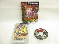 SUPER MARIO STRIKERS Game Cube Nintendo Japan Game gc