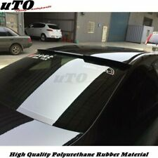 Painted For Nissan Altima L31 4D Sedan Rear Roof Window Spoiler Wing 02-06 PUF